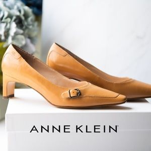 Anne Klein Pumps Light Tan